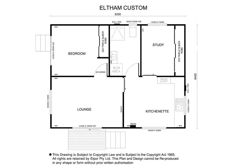 Eltham-Custom