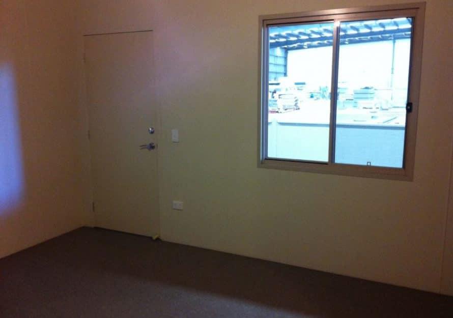 3.75m X 2.85m Single Room